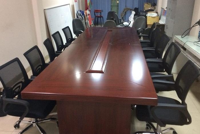 Thanh Lý Bàn Ghế Văn Phòng Cũ hải phòng 0834.567.824