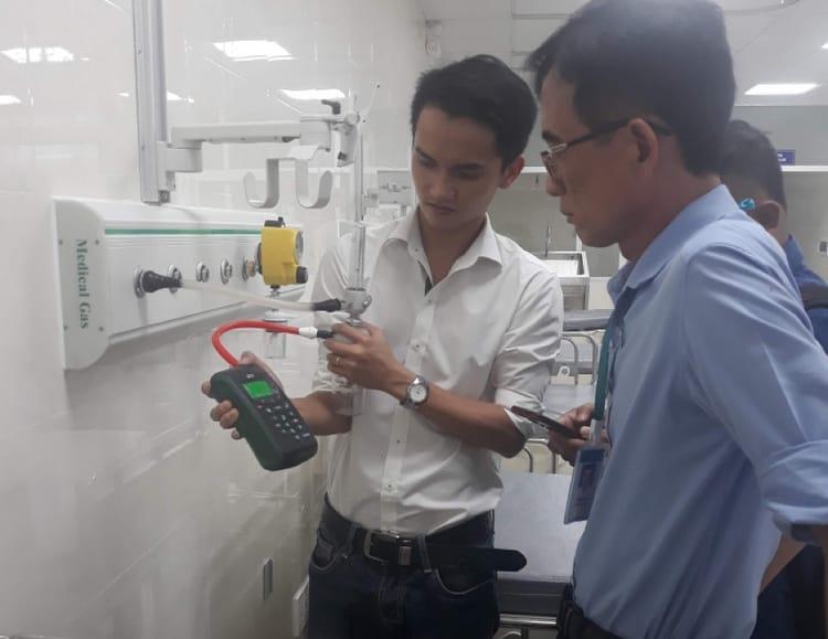 Danh Mục Máy Móc Thiết Bị Phải Kiểm Định - Trung tâm chứng nhận và kiểm định  An toàn thiết bị Việt Nam 3/2021