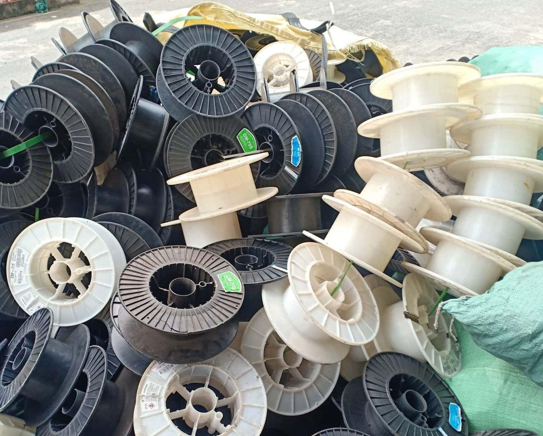 thu mua sắt thép phế liệu tại TP HCM