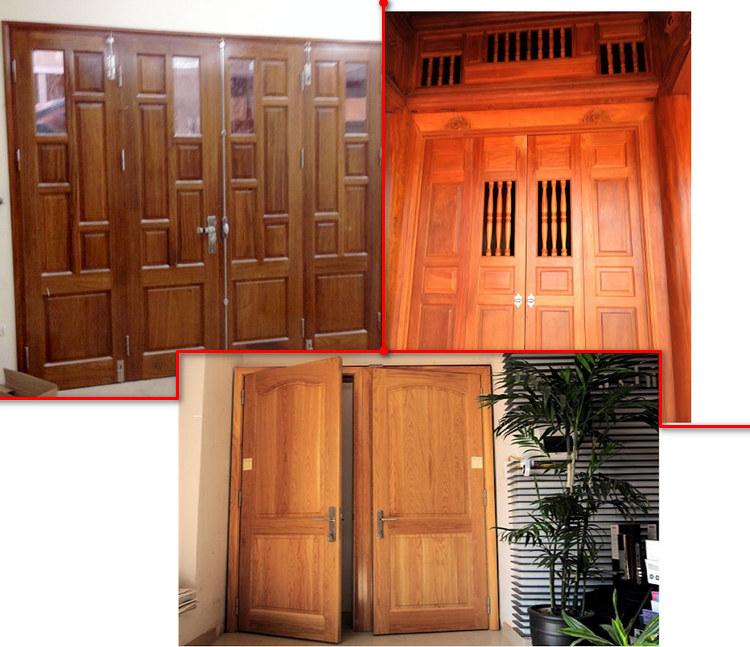 thanh lý cửa gỗ cũ hải phòng 0834.567.824 - đồ cũ thùy trang